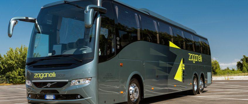 Volvo 9700: cresce il parco veicolare